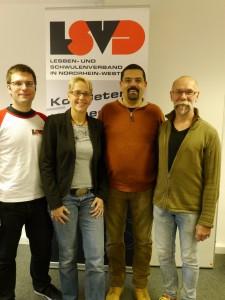 r2013-10-27 002 LSVD NRW Vorstand