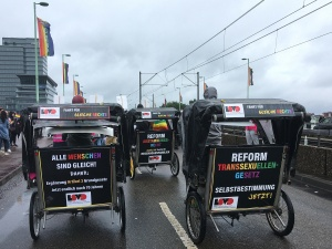 Cologne Pride 2021
